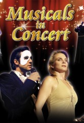 Musicals in Concert Keyvisual 2011