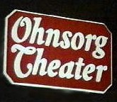Ohnsorg - Theater 1