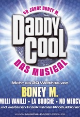 Daddy Cool C_Frank Serr Showservice