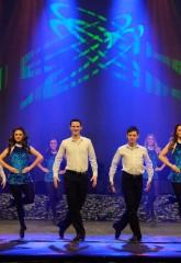 Danceperados of Ireland  C_MagneticMusic